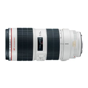 Canon EF 70-200mm f/2.8L II IS USM Telephoto Zoom Lens for Canon